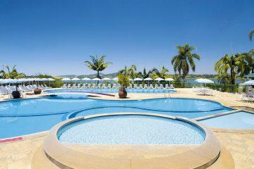 Natureza e lazer completo no Club Med Lake Paradise