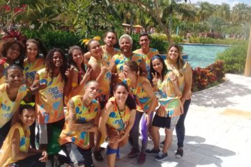 Hot Beach de Olímpia terá programação de Carnaval no parque