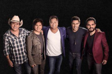 """Show """"Amigos 20 anos"""" é adiado para março de 2021 em Ribeirão Preto"""