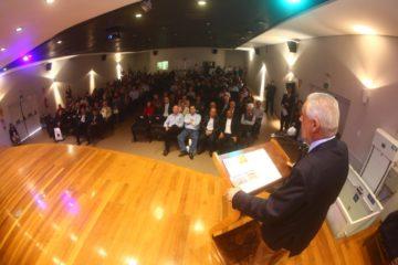 Inova Ribeirão reúne empresários para discutir sobre negócios e inovação