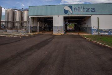 Antiga fábrica da Leite Nilza é vendida por R$ 23,5 milhões em Ribeirão Preto