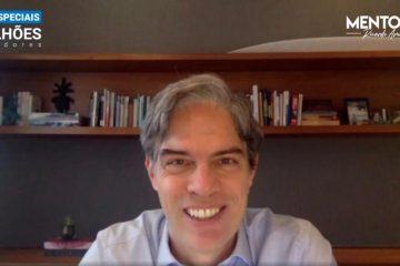 Para Ricardo Amorim capitais do interior terão papel estratégico no pós-pandemia