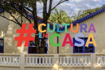 Museu Casa de Portinari lança página especial #CulturaEmCasa