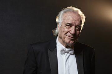 João Carlos Martins e Orquestra Bachiana Sesi-SP promovem live neste sábado