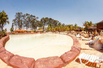 Clube hotel da região abre 87 vagas de empregos