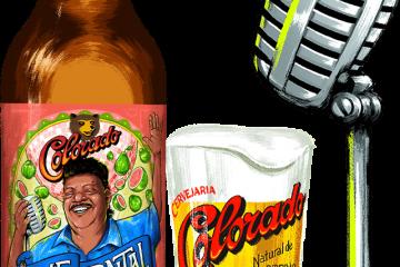 Colorado lança cerveja em homenagem a Tim Maia que leva goiabada na composição
