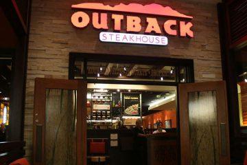 Outback abre 70 vagas de emprego para unidade do Shopping Iguatemi