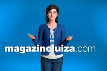Rede Magazine Luiza muda o nome para Magalu