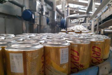 Fizemos o Beer Tour do grupo Petrópolis em Boituva