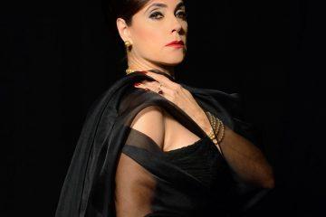 Christiane Torloni faz 60 anos e é Maria Callas no Theatro Pedro II