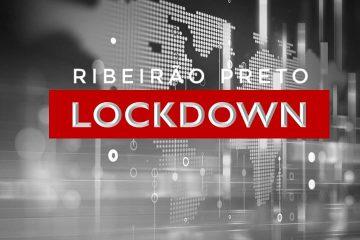 Ribeirão Preto decreta lockdown a partir desta quarta; supermercados apenas por delivery