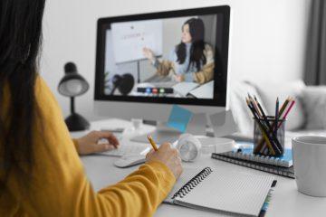 Sebrae oferece novos cursos online e gratuitos
