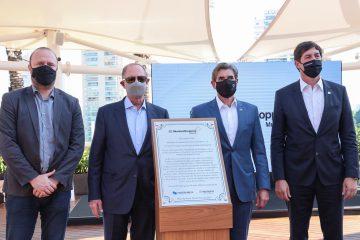 RibeirãoShopping comemora 40 anos e anuncia construção de residencial de alto luxo
