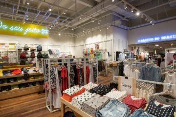 Hering inaugura primeira Mega Store do interior de SP em Ribeirão Preto