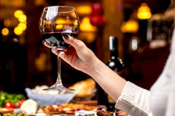 Brasil importa 78% a mais de vinhos em 2020