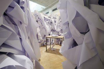 Museu de Arte de Ribeirão (MARP) recebe obra inédita