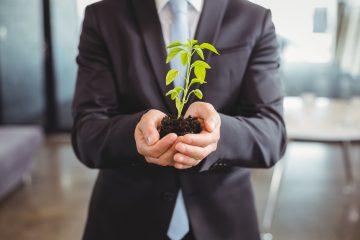 Empresas estão adotando mais as boas práticas ESG
