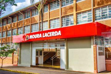 Moura Lacerda é vendido por R$ 54 milhões
