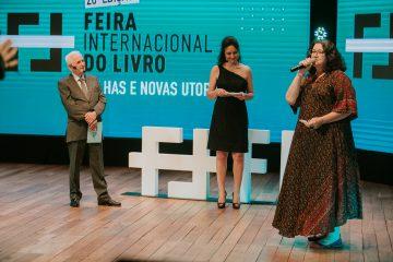 Começa a Feira Internacional do Livro de Ribeirão Preto