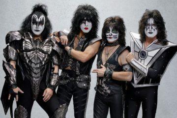 Show do Kiss em Ribeirão Preto é remarcado para maio de 2022